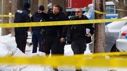 Sparatoria a Ottawa: un morto e tre