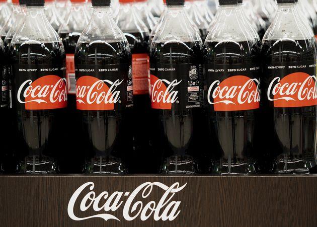 Η νέα Coca-Cola με φράουλα κυκλοφορεί στην