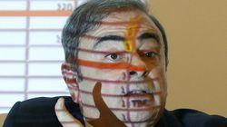Carlos Ghosn: