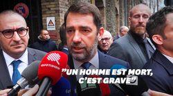 Mort de Cédric Chouviat : le