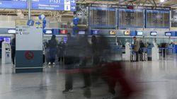 Αεροδρόμιο Αθηνών: έσπασε το φράγμα του... ήχου με νέα