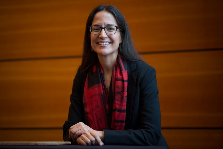 Dr. Nadine Caron wants Indigenous wellness to be better handled by professionals.