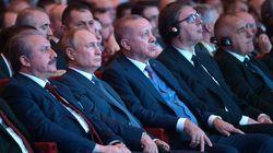 Λιβύη: Κοινό μήνυμα Πούτιν-Ερντογάν για εκεχειρία - Εμφανίζονται ως