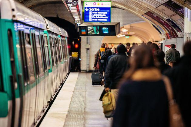 Le trafic RATP sera encore