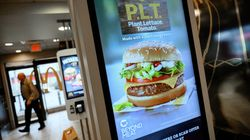 McDonald's Is Expanding Its Beyond Meat Experiment In