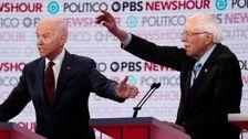 Demokrat Calon Presiden Pergi Setelah Joe Biden Elektabilitas