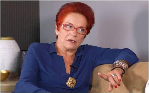 Πέθανε η δημοσιογράφος Χριστίνα