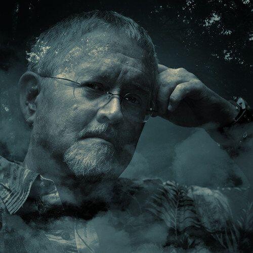 El escritor de la saga 'El juego de Ender', Orson Scott Card.