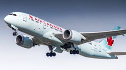 Air Canada Shifts Dubai Route After Restrictions On Persian Gulf