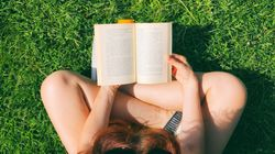 10 Ways To Read Your Way Out Of Your Comfort
