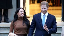 Harry et Meghan renoncent à leur rôle de premier plan au sein de la famille