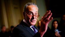 民主党上院の信号をそのトラブルに備えImpeachment試験を開始