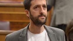 Juanma del Olmo se sumará al equipo de Iglesias como director de Estrategia y