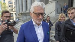 Gilbert Rozon poursuit en diffamation Julie Snyder et Pénélope