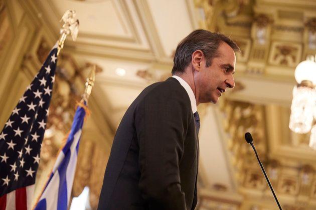 Μητσοτάκης στους ομογενείς: « Η Ελλάδα επέστρεψε ως μία σοβαρή περιφερειακή