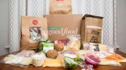 Goodfood veut utiliser moins de