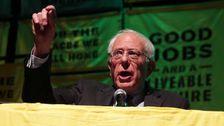 Sunrise-Bewegung Befürwortet Bernie Sanders