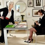 In 'The Devil Wears Prada,' It's Clear Andy Sucks,