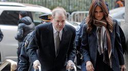 Les avocats de Weinstein demandent la récusation du juge au