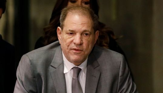The Testimony That Could Seal Harvey Weinstein's