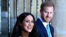 Φίλος του Λέει ο Πρίγκιπας Χάρι Και η Meghan Markle είναι