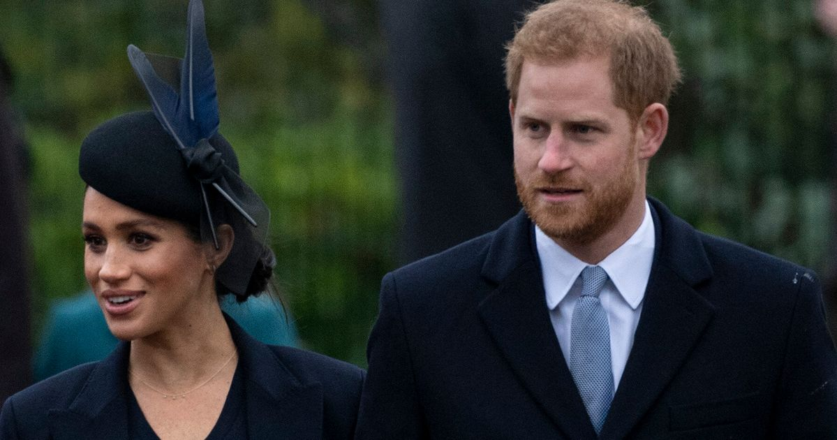 What Will Prince Harry And Meghan Markle Do Now?