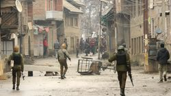 Clashes In Kashmir's Nowgam After Student Killed In Accident With Police