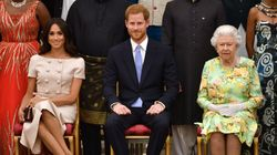 «Απογοήτευση» της βασιλικής οικογένειας για την παραίτηση Μέγκαν και Χάρι - Δεν είχαν