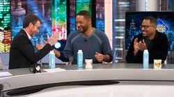 Aluvión de críticas a Pablo Motos por su entrevista a Will Smith y Martin Lawrence en 'El