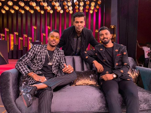 'Ball Was Not In My Court': What Hardik Pandya Said About 'Koffee With Karan'