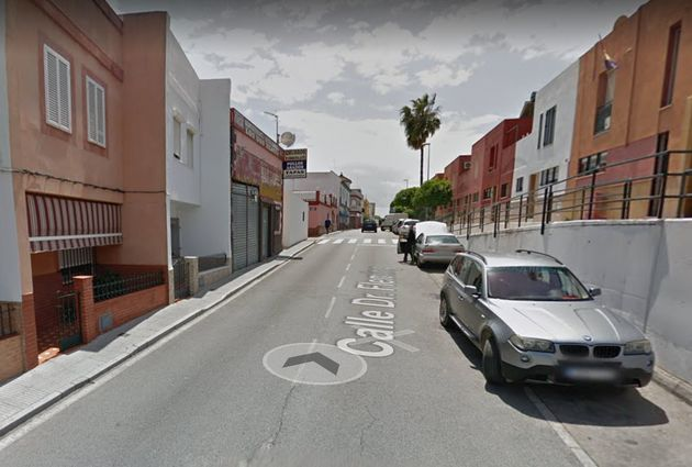 El barrio de Castilleja donde se han producido los