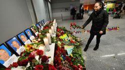 Irán dice que no le dará las cajas negras del avión siniestrado a