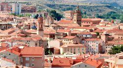Teruel aprovecha el tirón que le brindan las redes para situarse en el