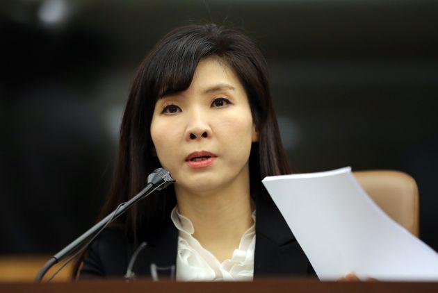 서지현 검사가 안태근 前 국장 석방에 대해 한