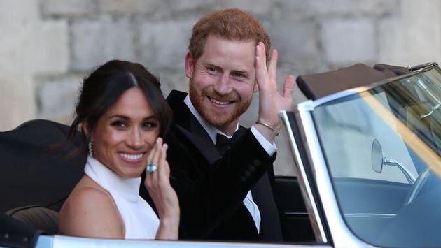 Le duc et la duchesse de Sussex mettent en pause leur rôle au sein de la famille royale, et ils...