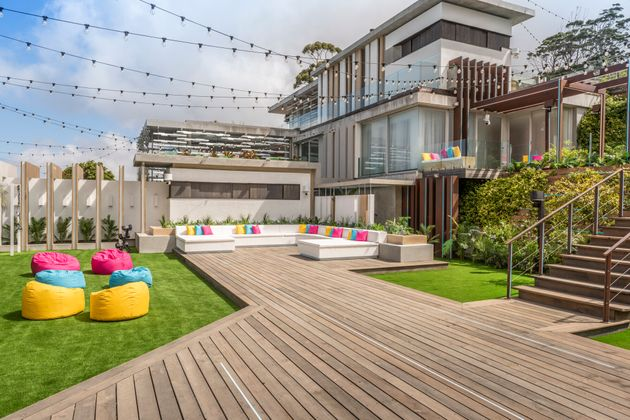 Love Island 2020 Villa: Take A Look At The Shows New Home In South Africa