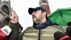 Caso Gregoretti, sul processo a Salvini la maggioranza chiede rinvio del voto. L'ex ministro:
