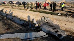 Avant son crash, le Boeing parti de Téhéran avait fait demi-tour après un