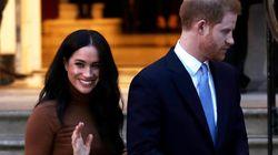 La Casa Real británica,