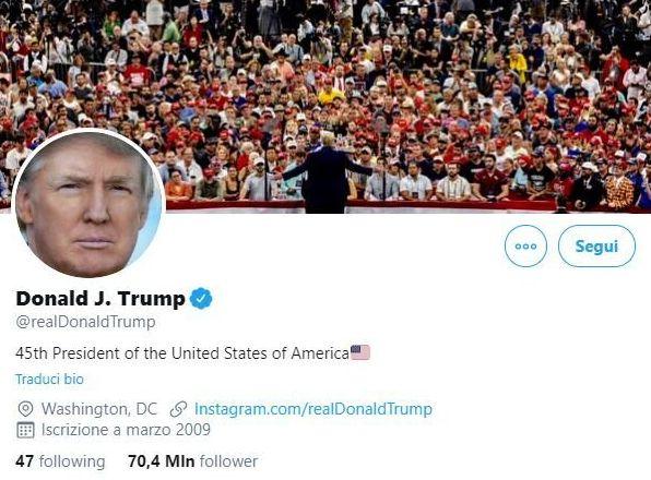 Twitter/Donald J.