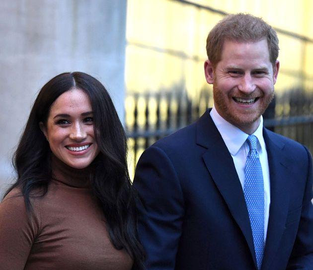 Harry e Meghan ora guadagneranno di più (e si preparano a seguire le orme degli