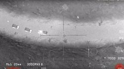 Βίντεο με τη δολοφονία Σολεϊμανί κάνει τον γύρο του διαδικτύου - Αλλά είναι