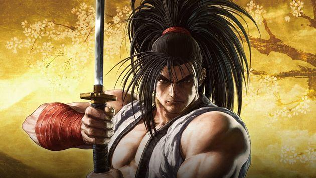 Samurai Shodown Nintendo