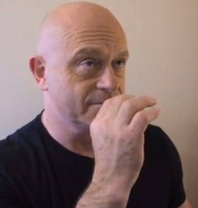 Ross Kemp Left Unable To Speak After Smoking Spice As Part Of New Prison Documentary