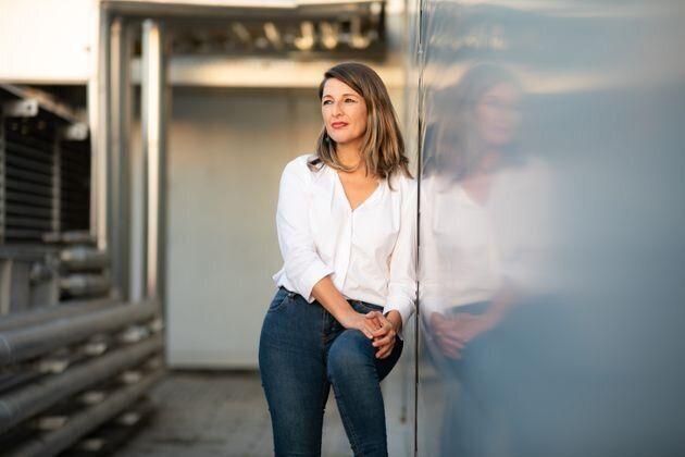 Yolanda Díaz, la marea gallega sube a La