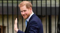 En s'éloignant de la royauté, le prince Harry va devoir utiliser un nom de