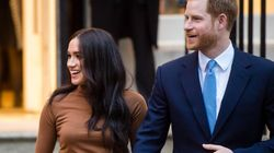 Are Harry And Meghan Actually Going To Be 'Financially