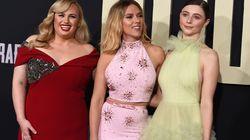Les femmes ont plus de rôles principaux à Hollywood, si elles sont