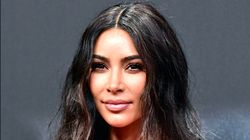 Kim Kardashian Shows Off Her Ginormous Refrigerator. Envy Is