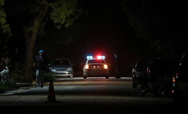 Επίθεση ληστών σε βίλα στην Εκάλη – Τρόμος για την οικιακή
